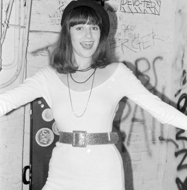 My bizarre double life in the pop world of the Eighties