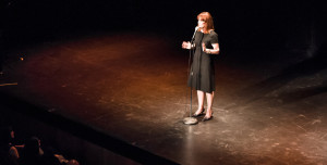 What Molly Ringwald taught me about sharing a personal story