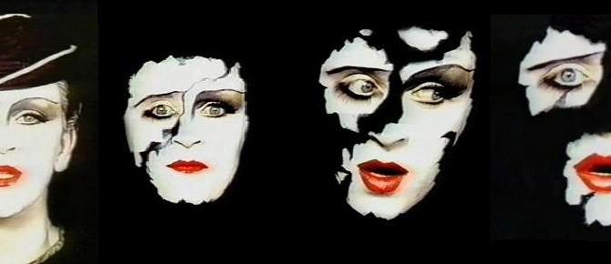 Steve Strange – memories of the man behind the make-up